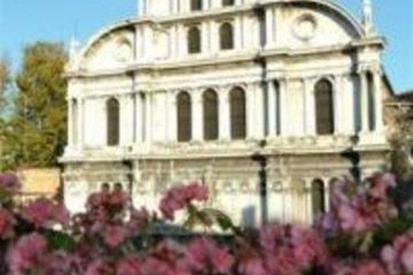 Villa Igea (Венеция) - фото 23