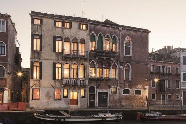 Palazzo Cendon Piano Antico - 22