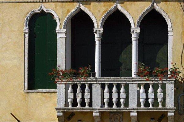 Palazzo Cendon Piano Antico - 23