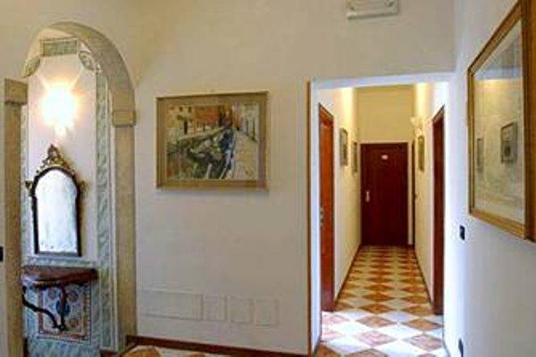 Hotel Iris Venice - фото 12