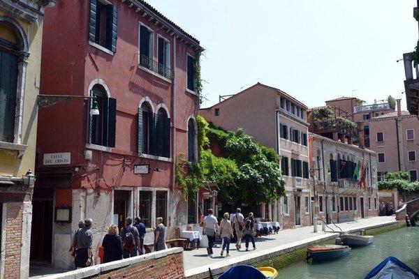 Hotel Iris Venice - фото 19