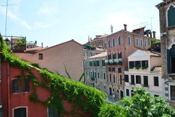 Hotel Iris Venice - фото 20
