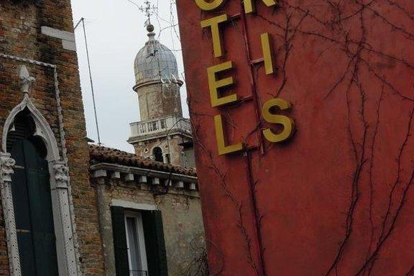 Hotel Iris Venice - фото 23