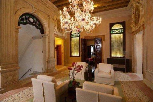 Hotel Palazzo Giovanelli e Gran Canal - 14