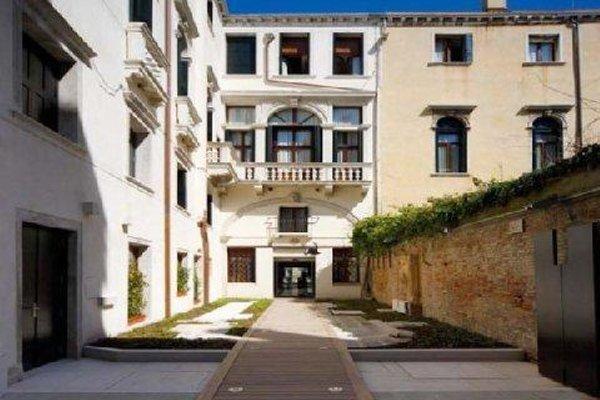 Hotel Palazzo Giovanelli e Gran Canal - 23