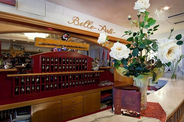 Hotel Belle Arti - фото 13
