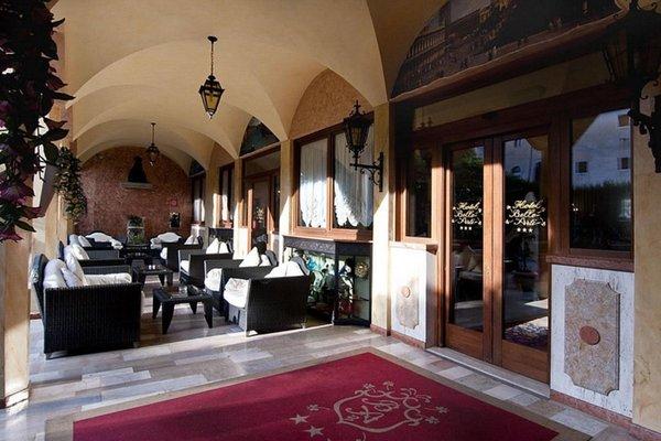 Hotel Belle Arti - фото 15