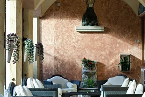 Hotel Belle Arti - фото 17