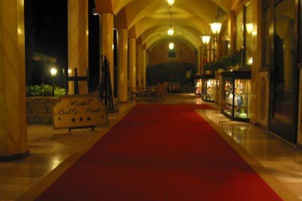 Hotel Belle Arti - фото 7