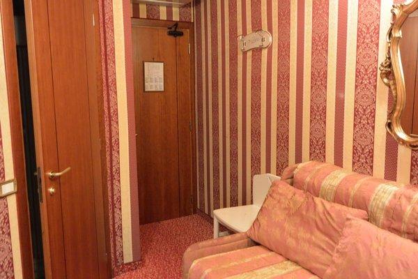 Hotel Belle Arti - фото 8