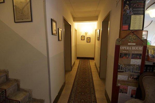Hotel Leonardo - фото 19