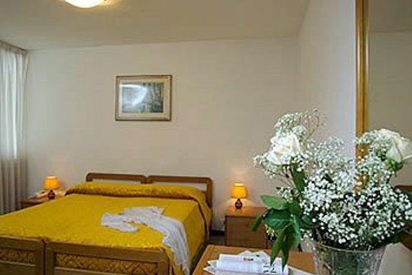 Hotel Al Vagon - фото 50