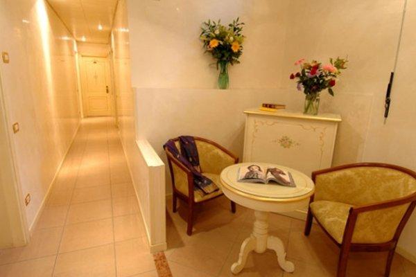 Hotel Al Vagon - фото 10