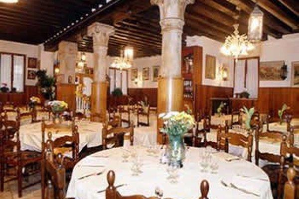 Hotel Al Vagon - фото 15