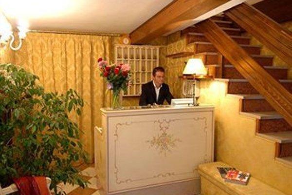 Hotel Al Vagon - фото 16