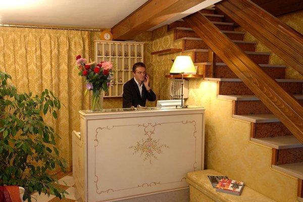 Hotel Al Vagon - фото 17