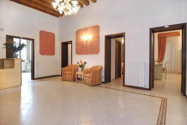Hotel Al Vagon - фото 18