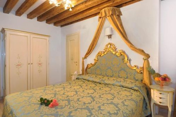 Hotel Al Vagon - фото 4