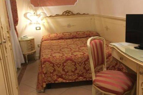 Hotel Al Vagon - фото 6