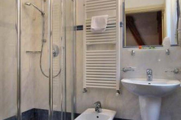 Hotel Al Vagon - фото 8
