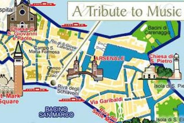 A Tribute To Music Residenza - 14