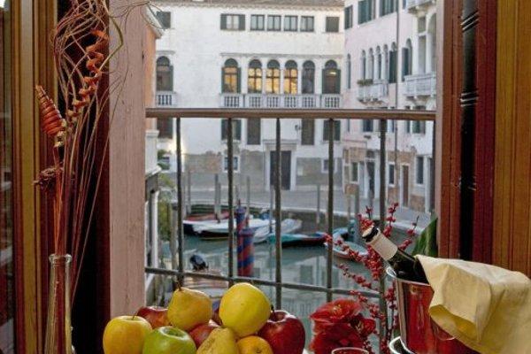 Al Sole (Венеция) - фото 15