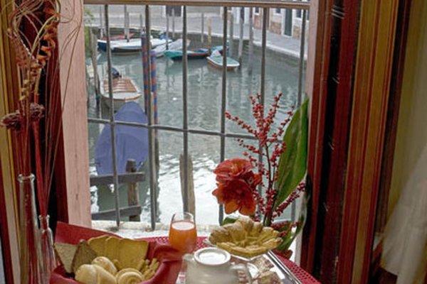 Al Sole (Венеция) - фото 16