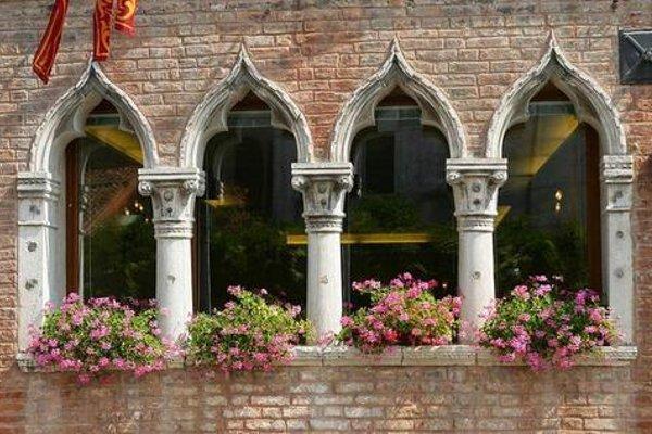 Al Sole (Венеция) - фото 18