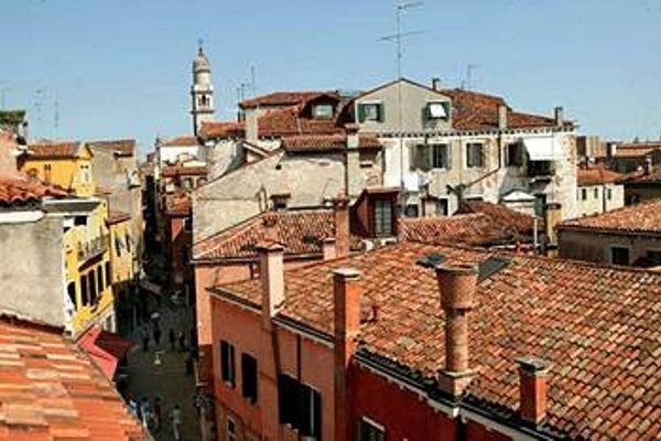 Al Sole (Венеция) - фото 22