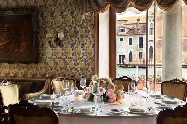 The Gritti Palace, A Luxury Collection Hotel - фото 10