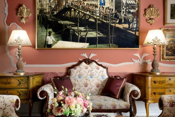 The Gritti Palace, A Luxury Collection Hotel - фото 11