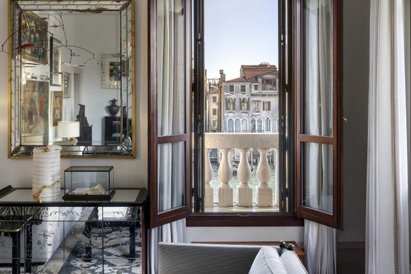 The Gritti Palace, A Luxury Collection Hotel - фото 14