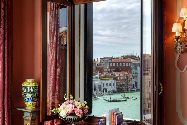 The Gritti Palace, A Luxury Collection Hotel - фото 16