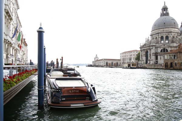The Gritti Palace, A Luxury Collection Hotel - фото 21