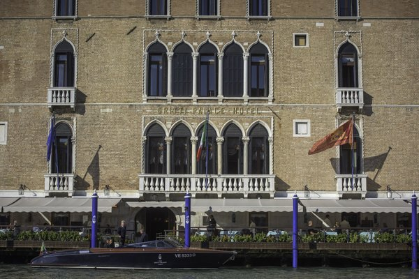 The Gritti Palace, A Luxury Collection Hotel - фото 23