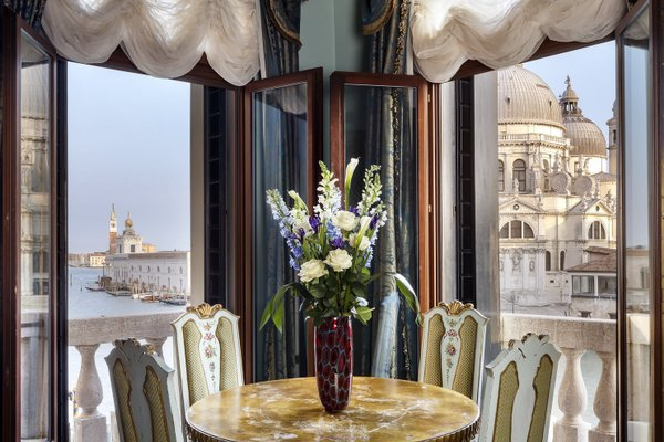 The Gritti Palace, A Luxury Collection Hotel - фото 8