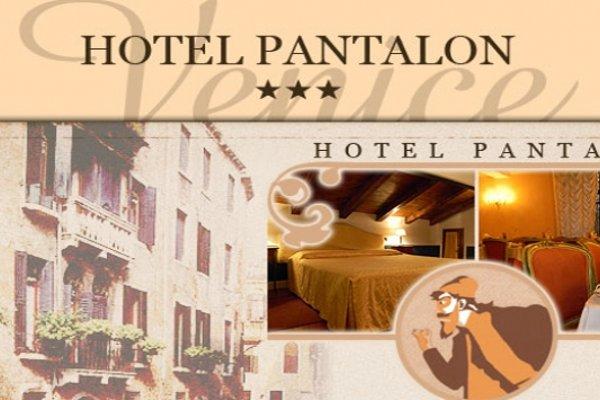 Hotel Pantalon - 11