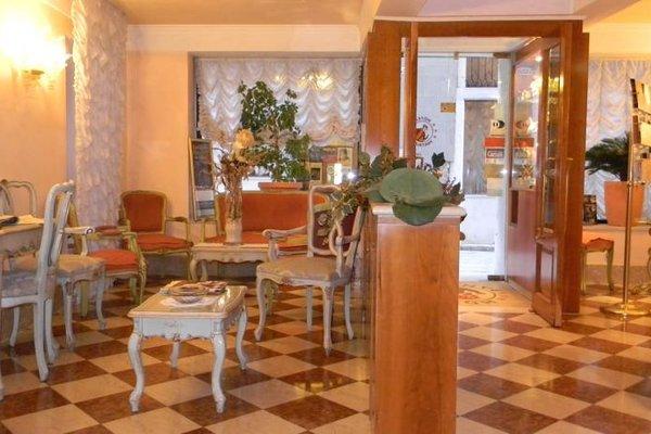 Hotel Pantalon - 13