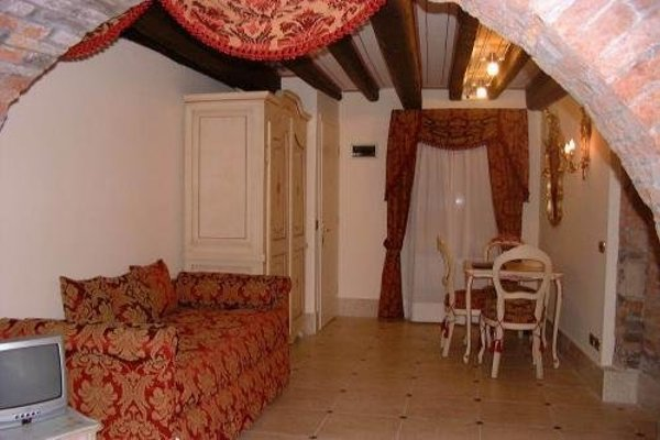 Hotel Pantalon - 14