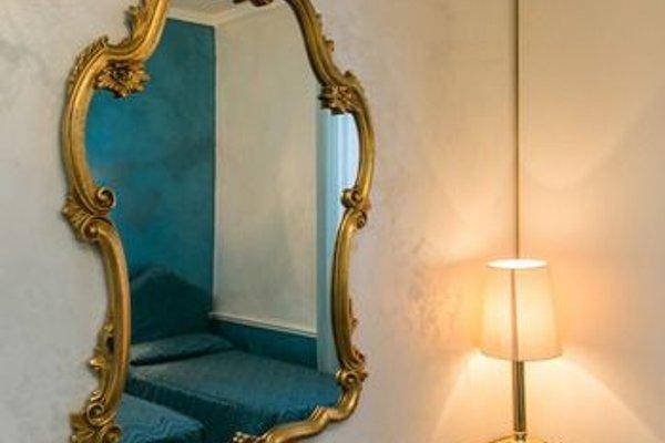 Hotel Pantalon - 17