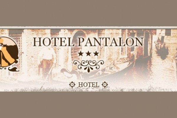 Hotel Pantalon - 18