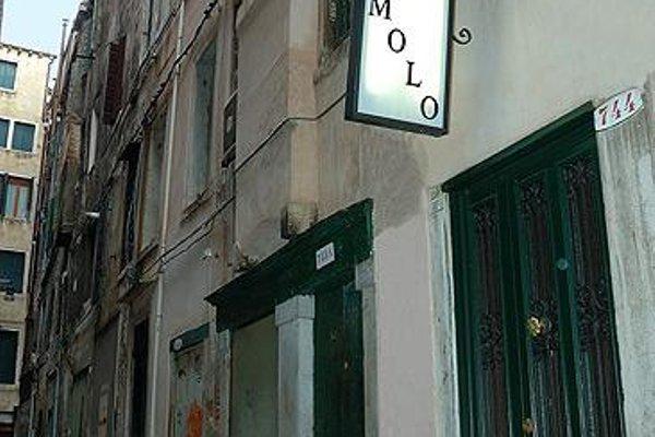 Locanda Casa Sul Molo - фото 16