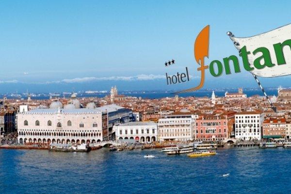 Hotel Fontana - фото 50