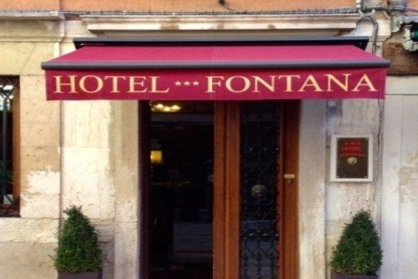 Hotel Fontana - фото 18