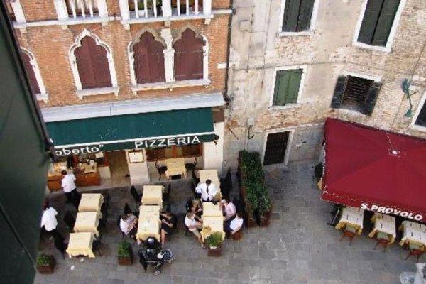 Hotel Fontana - фото 20