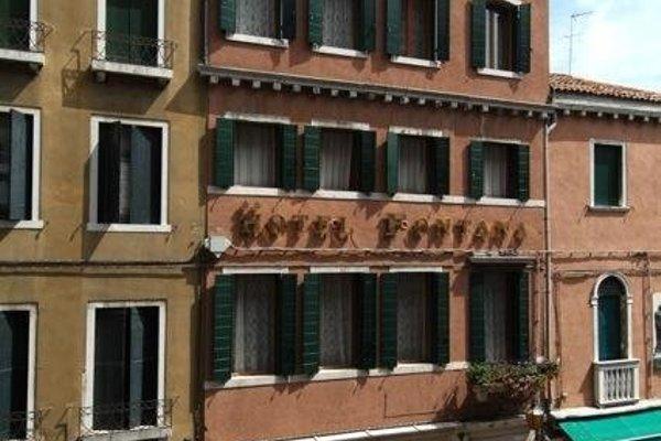 Hotel Fontana - фото 22