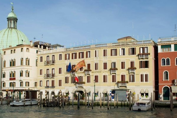 Hotel Carlton On The Grand Canal - фото 22