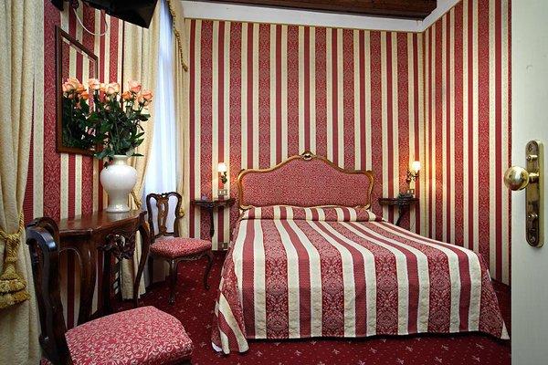 Centauro Hotel - фото 3