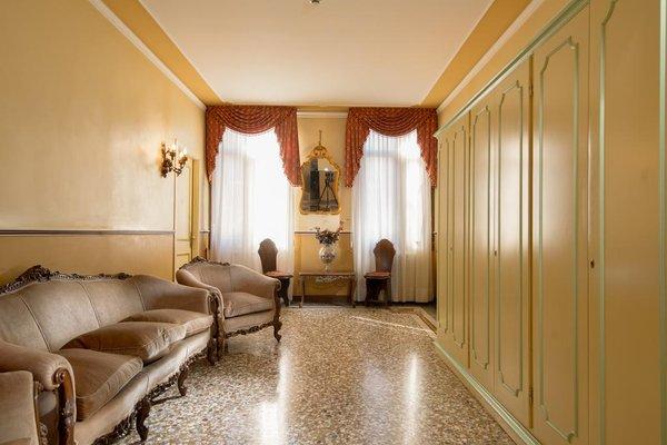 Centauro Hotel - фото 7