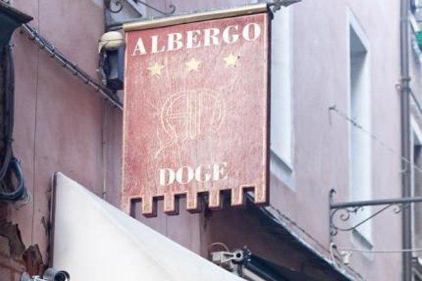 Hotel Doge - фото 50